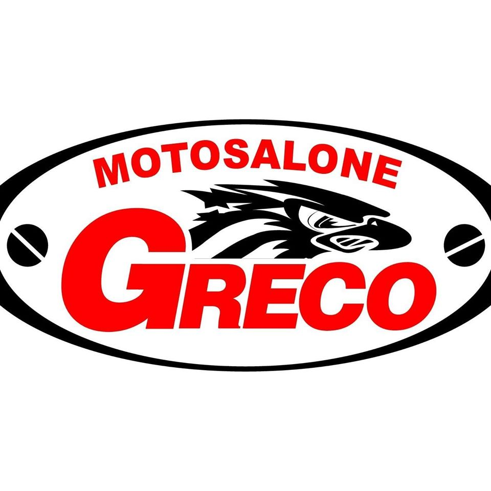Motosalone Greco